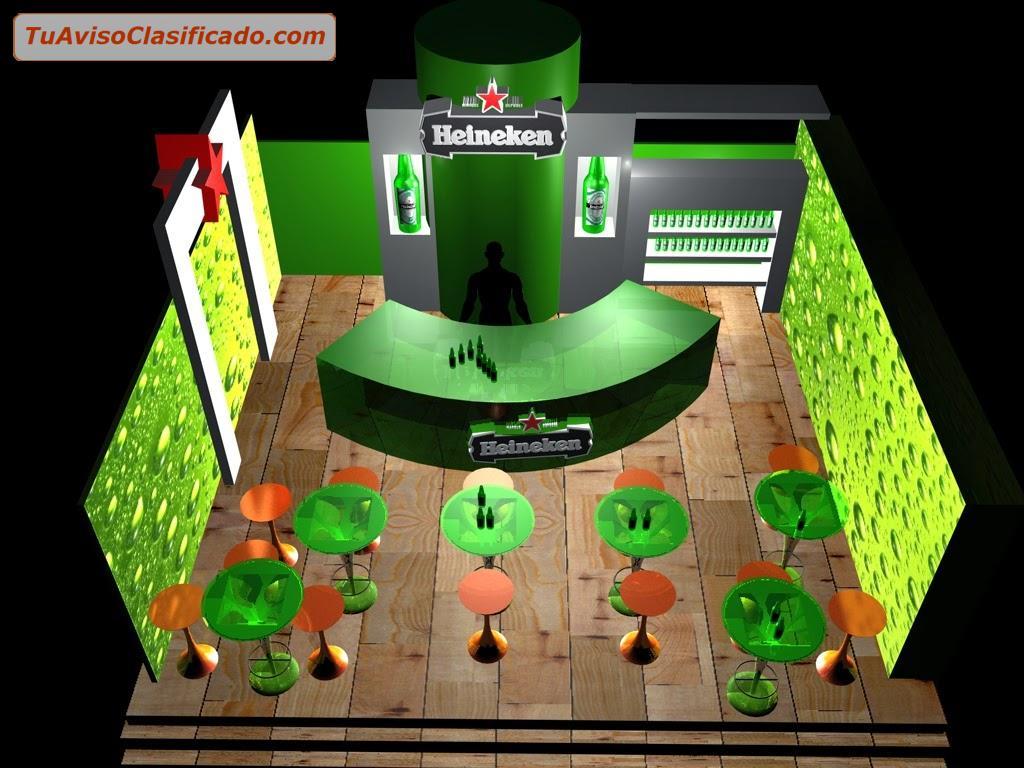 Dise o y decoraci n de locales restaurantes discotecas - Diseno y decoracion ...