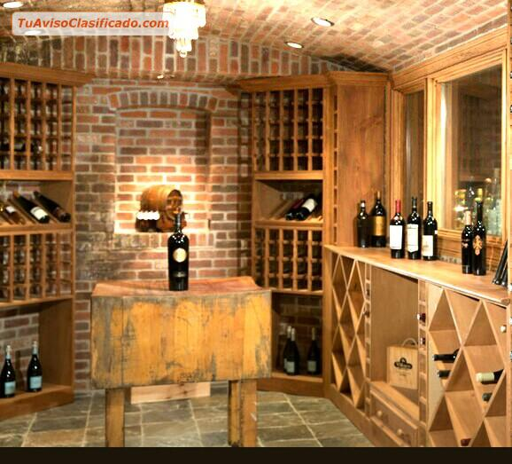 Muebles De Vinos Muebles De Vinos Mueble Para Vinos