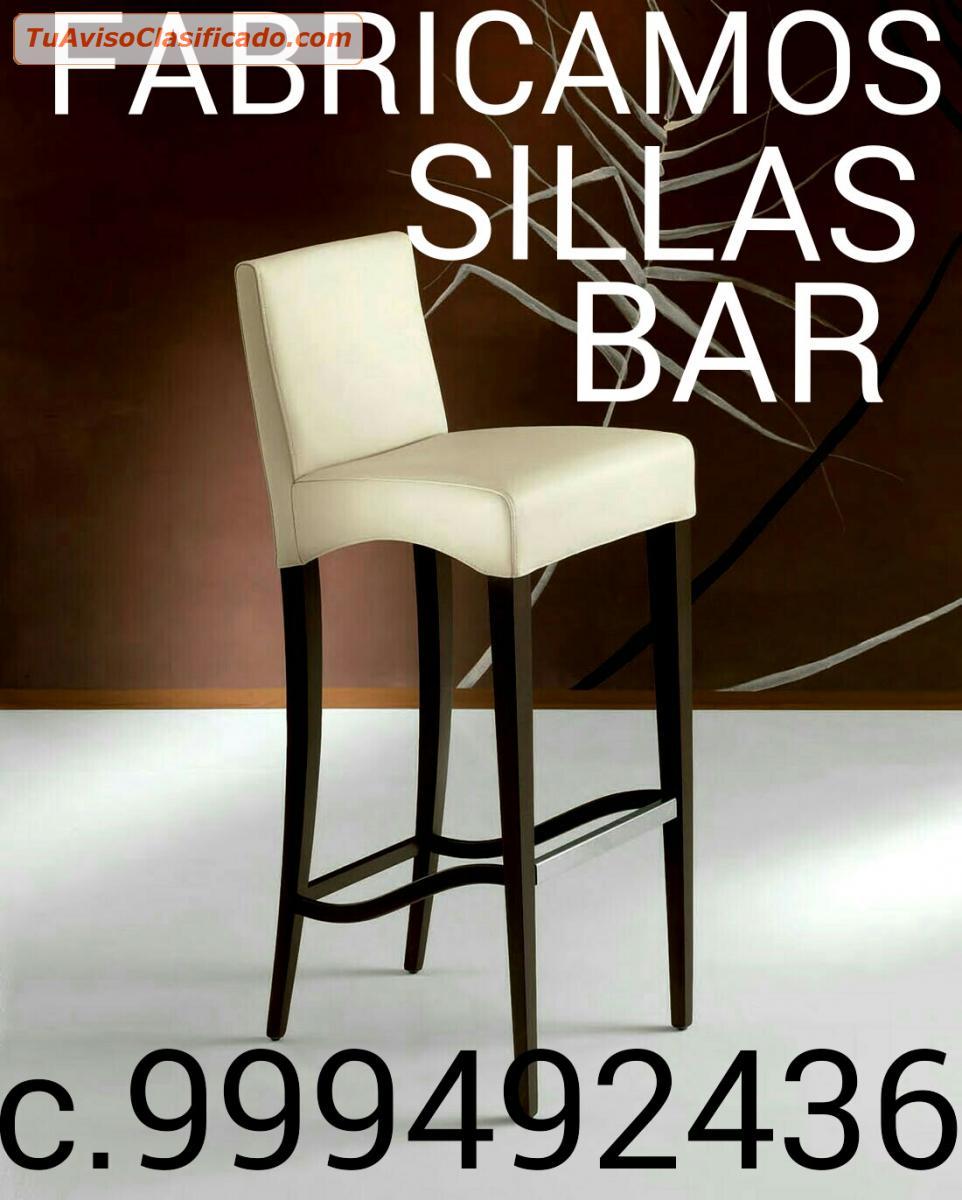 Alimentos y bebidas en for Sillas para bares y confiterias