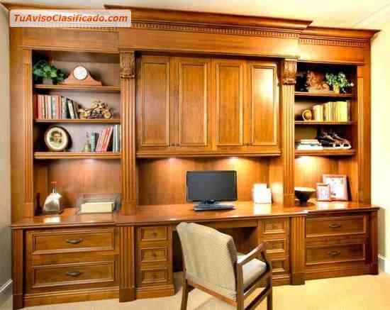 Anuncios clasificados gratis en per for Diseno de muebles de madera gratis