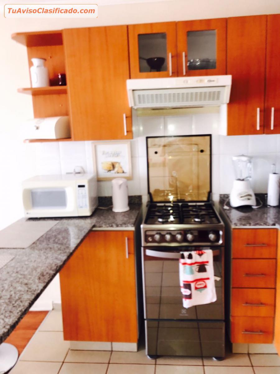 Exclusive Apartment For Rent In Miraflores 1 Bedroom