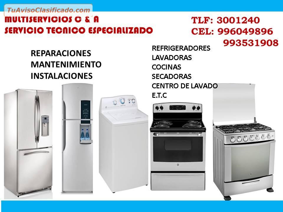 996049896 servicio tecnico lavadoras general electric - Servicio tecnico de general electric ...