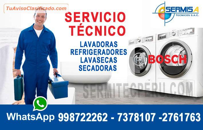 7378107 servicio t cnico de lavadoras secadoras bosch en for Servicio tecnico bosch madrid