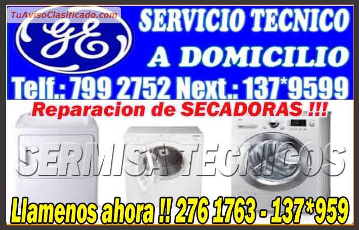 Servicio tecnico 7378107 general electric - Servicio tecnico general electric ...