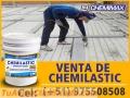 VENTA DE MEMBRANA LIQUIDA DE LA MEJOR CALIDAD - CHEMIMAX