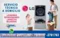 Soporte Tècnico LG Tromm> Expertos en LAVASECAS #7378107-En Miraflores
