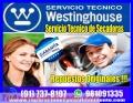 Reparaciòn de Centro de Lavado White Westinghouse #7378107 en San Isidro