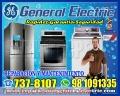 Mantenimiento y Reparaciòn de LAVADORAS General Electric-7378107- Surco