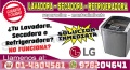 MEJOR SOLUCIÓN TÉCNICO EN GENERAL DE LAVA SECA LG, EN MAGDALENA // 4804581