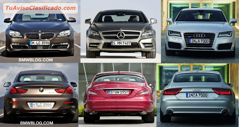 BMW X3 vs MercedesBenz GLCClass  CarGurus