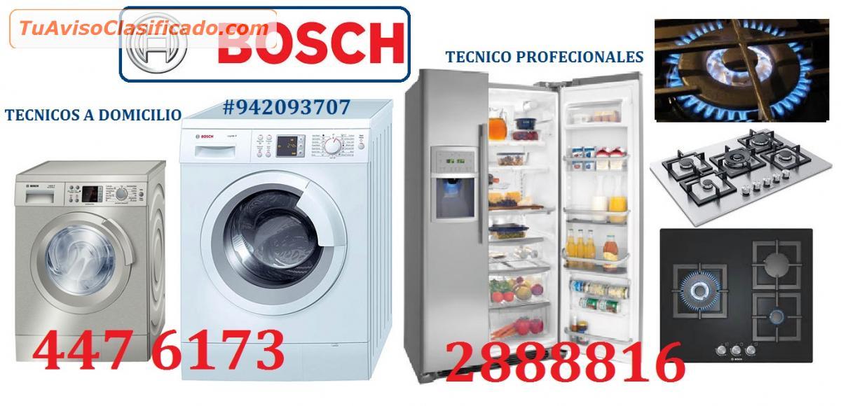 Servicio tecnico bosch lavadoras servicios y comercios for Servicio tecnico bosch madrid