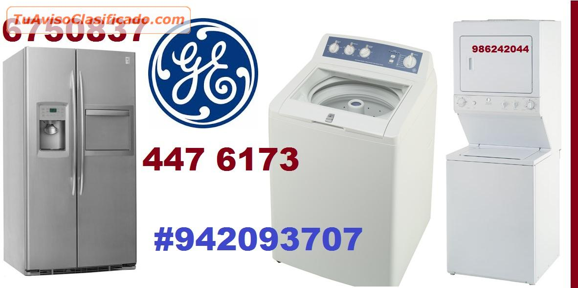 Servicio tecnico terma calorex servicios y comercios - Recambios general electric ...