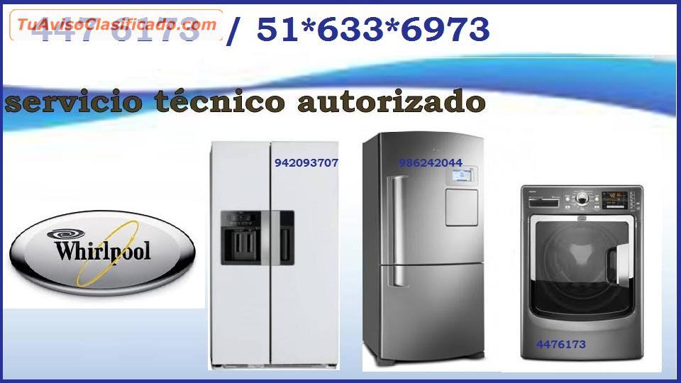 Servicio tecnico whirlpool lavadora secadora 6750837 for Servicio tecnico whirlpool