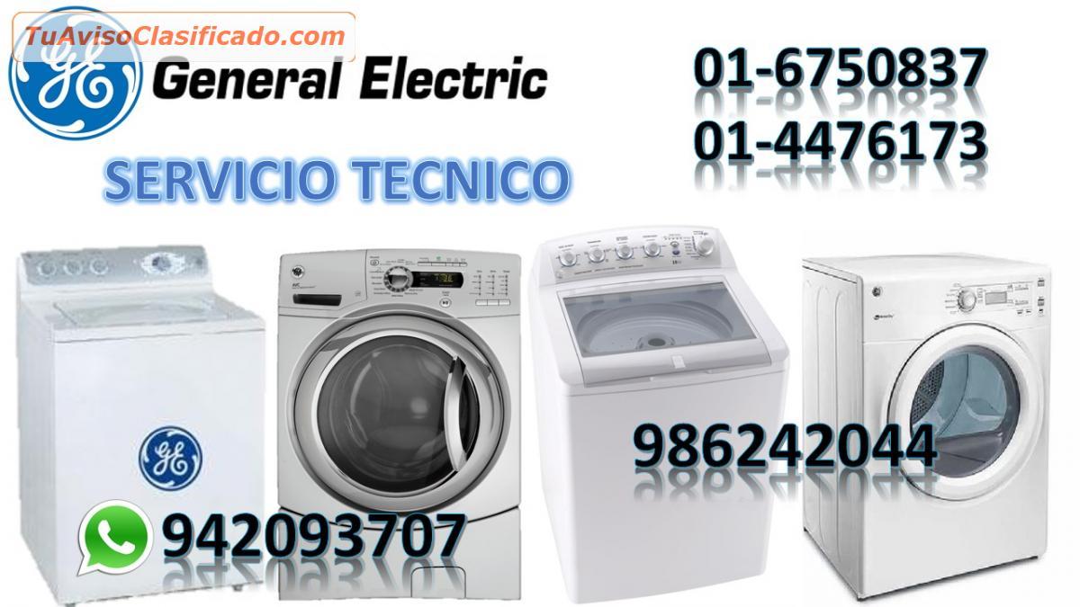 Reparacion servicio tecnico de refrigeradores frigidaire - Servicio tecnico de general electric ...