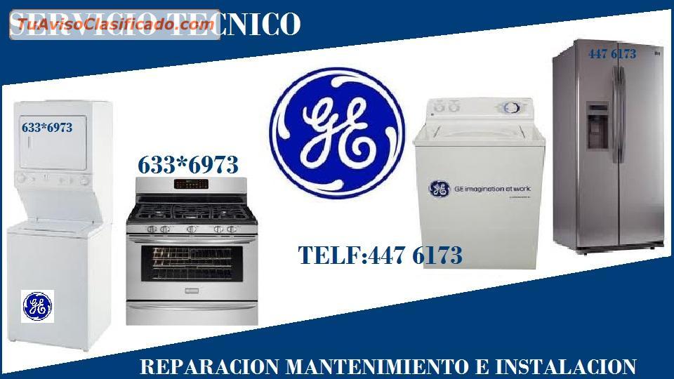 Servicio tecnico de general electric best servicio - Servicio tecnico de general electric ...