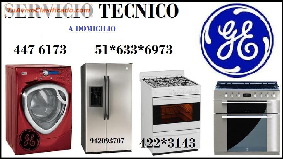 Electricista surco domicilio garantia 991473178 - Servicio tecnico de general electric ...