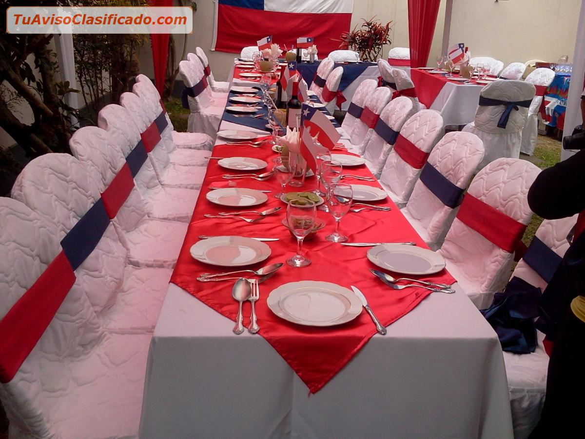 Eventos, Festejos y Graduaciones de Servicios y Comercios en TuAvi...