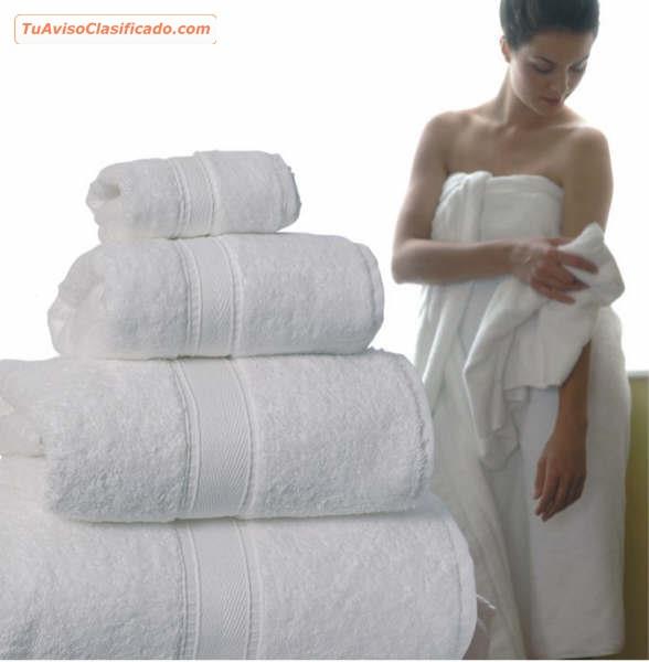 Sabanas toallas manteles batas equipamiento textil - Sabanas y toallas ...