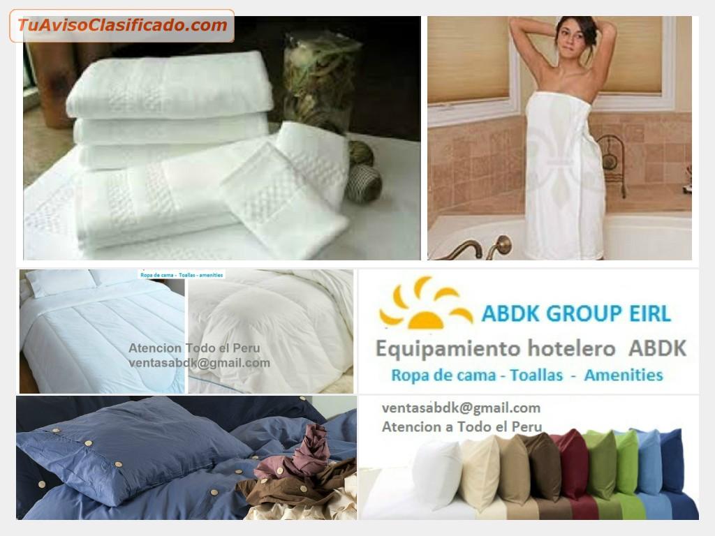 Toallas para spa y hoteles proveedores de toallas - Sabanas y toallas ...