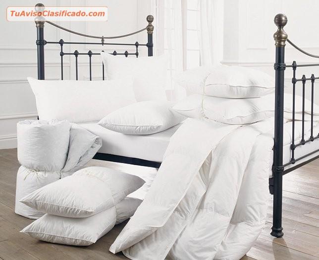 Textiles confecciones y accesorios de empresas e - Sabanas y toallas ...