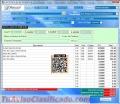 SOFTWARE SISTEMA DE FACTURACION ELECTRONICA D FACIL USO P.EMP.,PYMES C/FACILIDAD DE PAGO