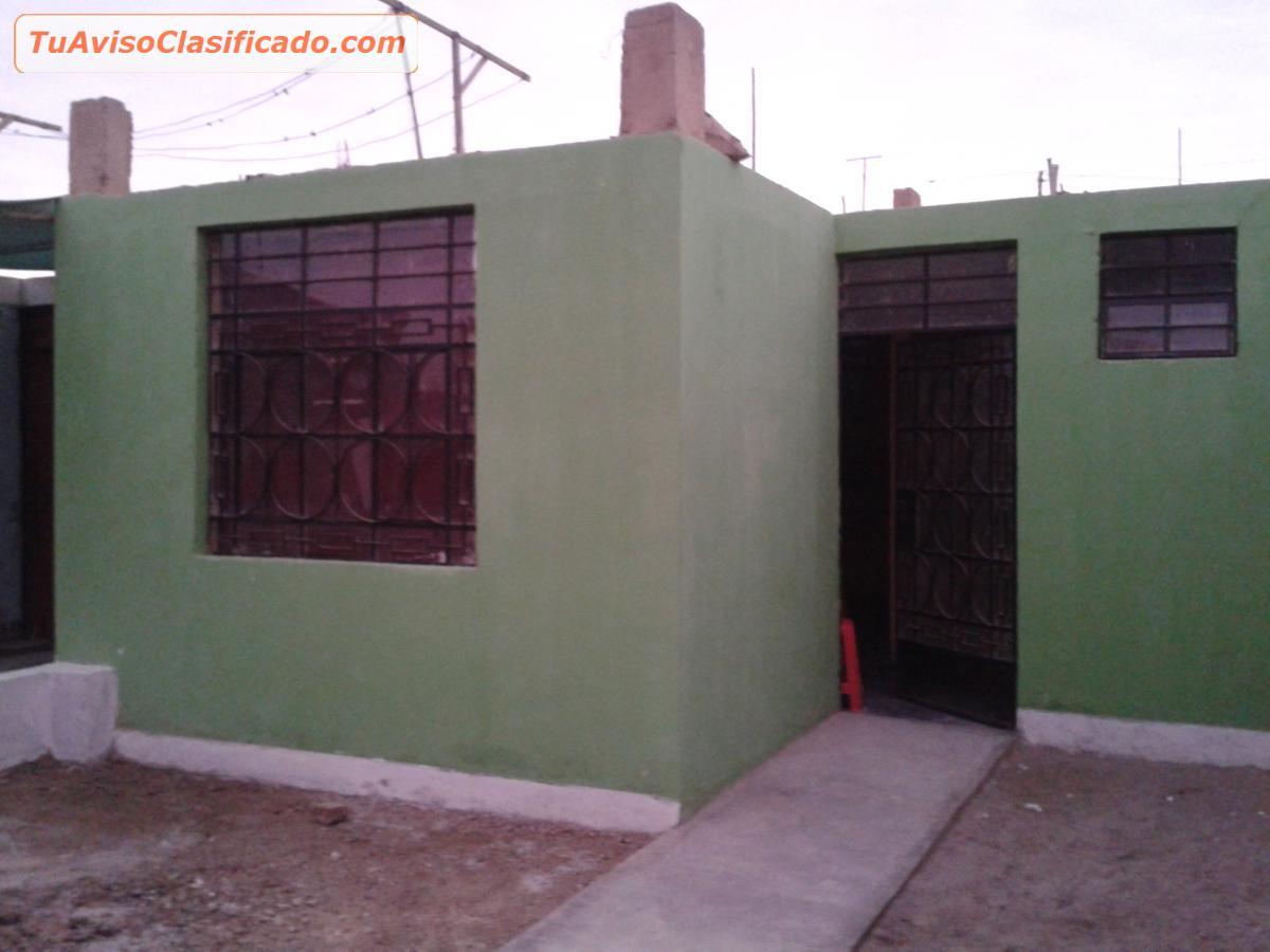 Vendo casa en chincha pueblo nuevo urb leon de vivero for Vivero casa jardin