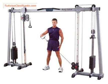 Maquinas de gimnasio en lima trotadoras elipticas - Maquinas para gimnasio en casa ...
