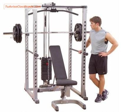 Maquinas de gimnasio en lima trotadoras elipticas for Aparatos de gym