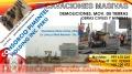 Movimiento de Tierras Masivos, Excavaciones, Eliminación Desmonte Lima Perú 2019
