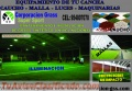 GRASS SINTETICO CAUCHO MALLAS LLAMAR AL CEL: 954807070 - 912322429