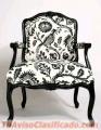 Muebles clásicos fabricante diseñador a pedido especial