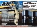 Venta de asfalto liquido imprimante ASFALTO RC250 - Perú – venta J & A ASFALTOS EIRL