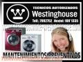 Asesores WHITE WESTINGHOUSE 7378107 Reparación de Lavadoras -callao