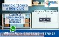 Asistencia Técnica de Lavadoras Maytag en Miraflores, 7378107