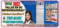 Especialistas!! 7378107 Servicio Técnico de Refrigeradoras FRIGIDAIRE en Chorrillos