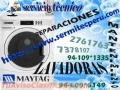 ((Servicio técnico Profesional MAYTAG 998722262)) –barranco@