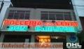 Reparación y fabricación de letreros Neon