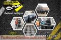 Venta de emulsion asfaltica cationica super estables