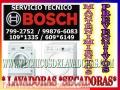 ¡! Oportunidad 7992752 ((servicio y reparación Bosch lavadoras)) Chorrillos ¡!