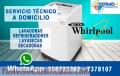 REPARAMOS TU lavadora  (( WIRLPOOL )) ATE