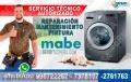 MABE 2761763 Reparacion y Mantenimiento(LAVASECAS )San Borja