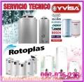 SERVICIO TÉCNICO DE TERMAS A GAS SOLE 993-076-238
