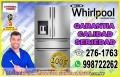 ≈A Su Hogar≈2761763 Reparación de Refrigeradoras Whirlpool en Santa Anita
