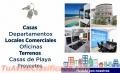 Asesora Inmobiliaria Pierina Morales Bienes Raíces PERU REAL ESTATE COMPRA VENDE ALQUILA
