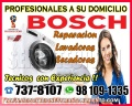 Reparaciones de Secadoras Bosch  A su Servicio 981091335- Cercado de Lima