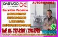 Reparaciones y mantenimiento de secadoras Daewoo. Jesús María