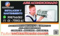 LA VICTORIA- MANTENIMIENTO PREVENTIVO Y CORRECTIVO (AIRE ACONDICIONADO) 7590161