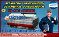 *Cámaras de Conservación*  7256381 Mantenimiento y Reparación en El Agustino