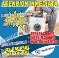 SoPorTe Tècnico Electrolux{Refrigeradoras Y Secadoras} En Barranco# 4804581