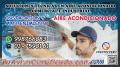 Se malogro tu aire acondicionado ¿? Aquí la solución 998766083 Jesus Maria